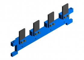 DCBB Cut-off Bar