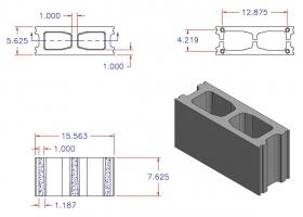D6816-2282 Pear Core Stretcher
